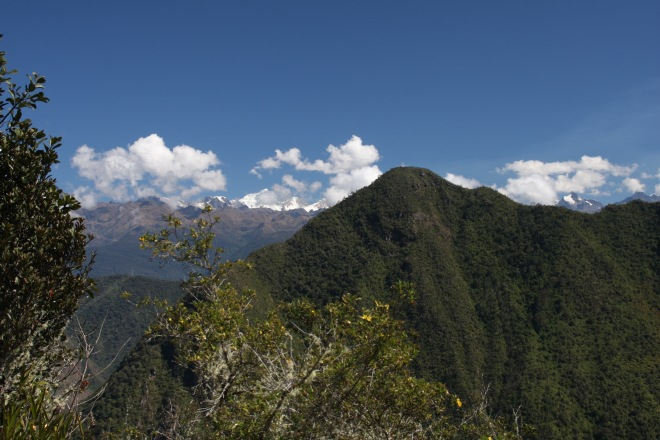 Huayna Picchu Hike