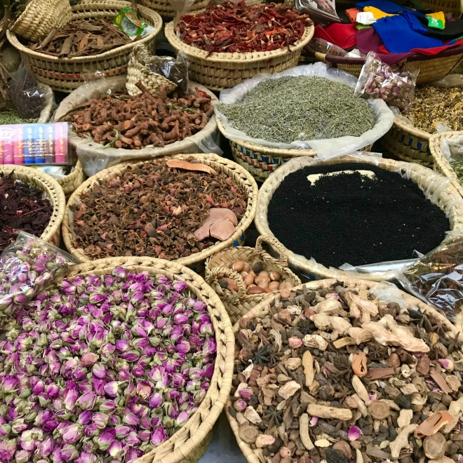 Fez spices